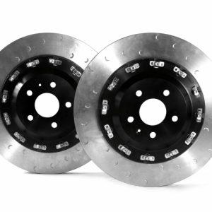 audi rs3 brake disc upgrade