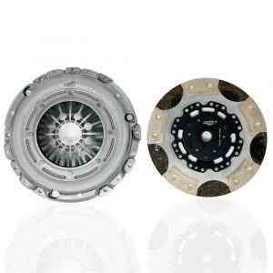 RTS Twin friction clutch