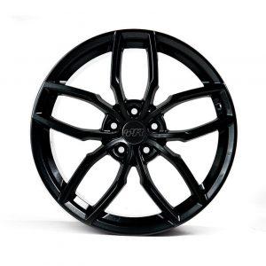 Racingline black wheels