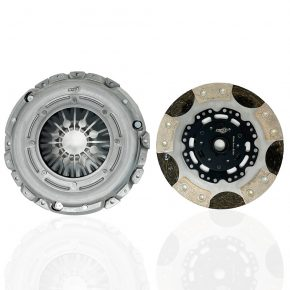 Twin friction clutch kit