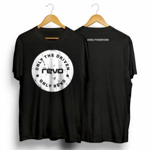 revo t-shirts