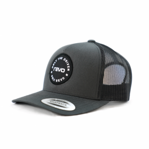only revo trucker cap merch