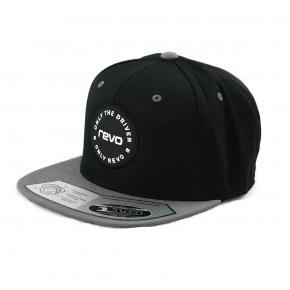 only revo trucker snapback cap